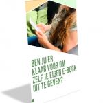 eigen ebook uitgeven checklist